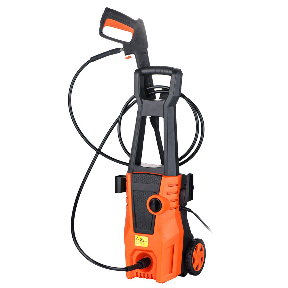 Ubesgoo High Pressure Washer Cleaner Sprayer Reviews Wayfair
