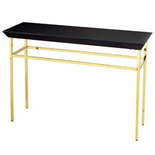 Cyan Design Calzada Console Table
