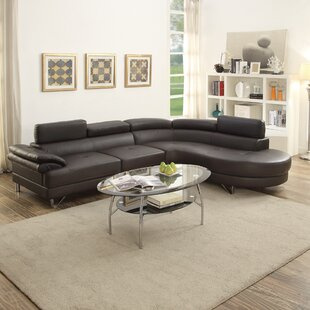 Fenella Sectional by Orren Ellis