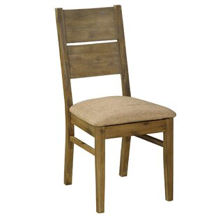 Collin Linen Dining Side Chair Set Of 2