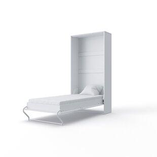 Batavia Murphy Bed By Ebern Designs