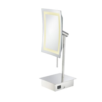 Led Bluetooth Mirror Wayfair
