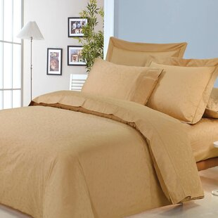 North Home Isabelle Jacquard Sheet Set