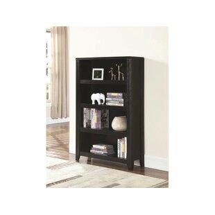 Bargain Vassallo Standard Bookcase ByLatitude Run