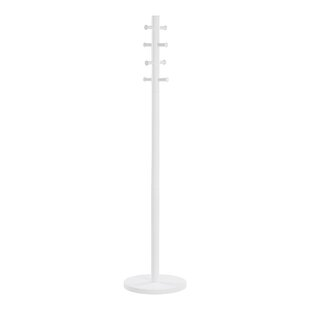 Pillar Coat Stand By Umbra