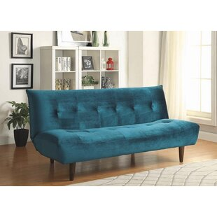 Wolfforth Convertible Sofa