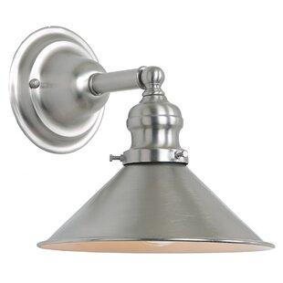 Buying Altha 1-Light Barn Light By Three Posts
