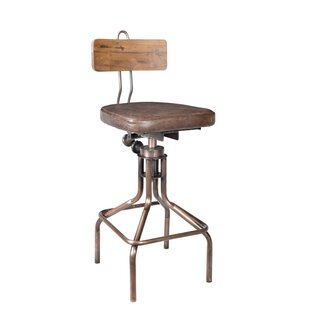 Nerra Bar Stool 17 Stories