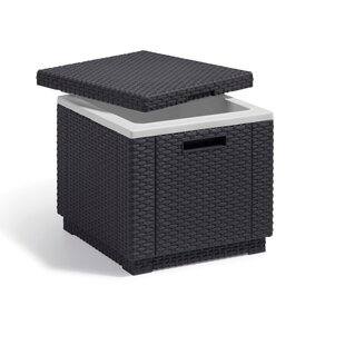Ice Cube Cool Box By Home Etc
