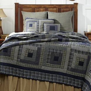 VHC Brands Columbus Quilt