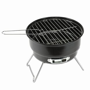 ONIVA™ Caliente Portable Charcoal BBQ Grill