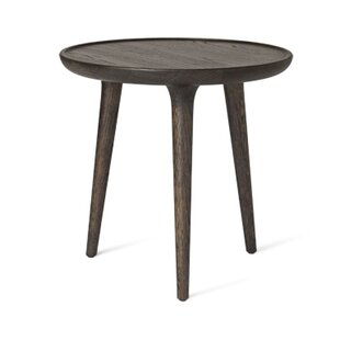 Sirka Gray Oak Small Coffee Table Mater