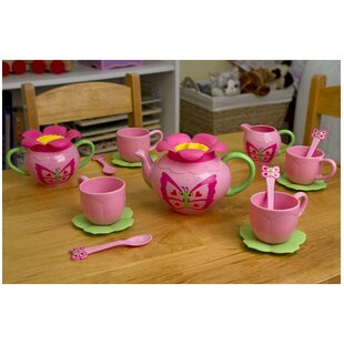 Purchase Bella 15 Piece Butterfly Tea Set ByMelissa & Doug