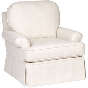 Harlen Swivel Armchair