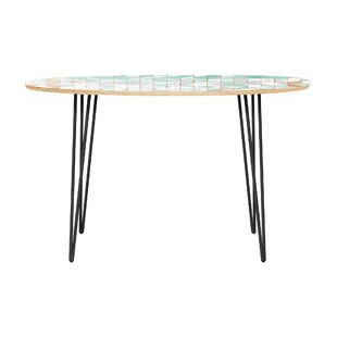 Gowins Dining Table Bungalow Rose