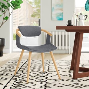 Searching for Castiglia Upholstered Dining Chair by George Oliver Reviews (2019) & Buyer's Guide