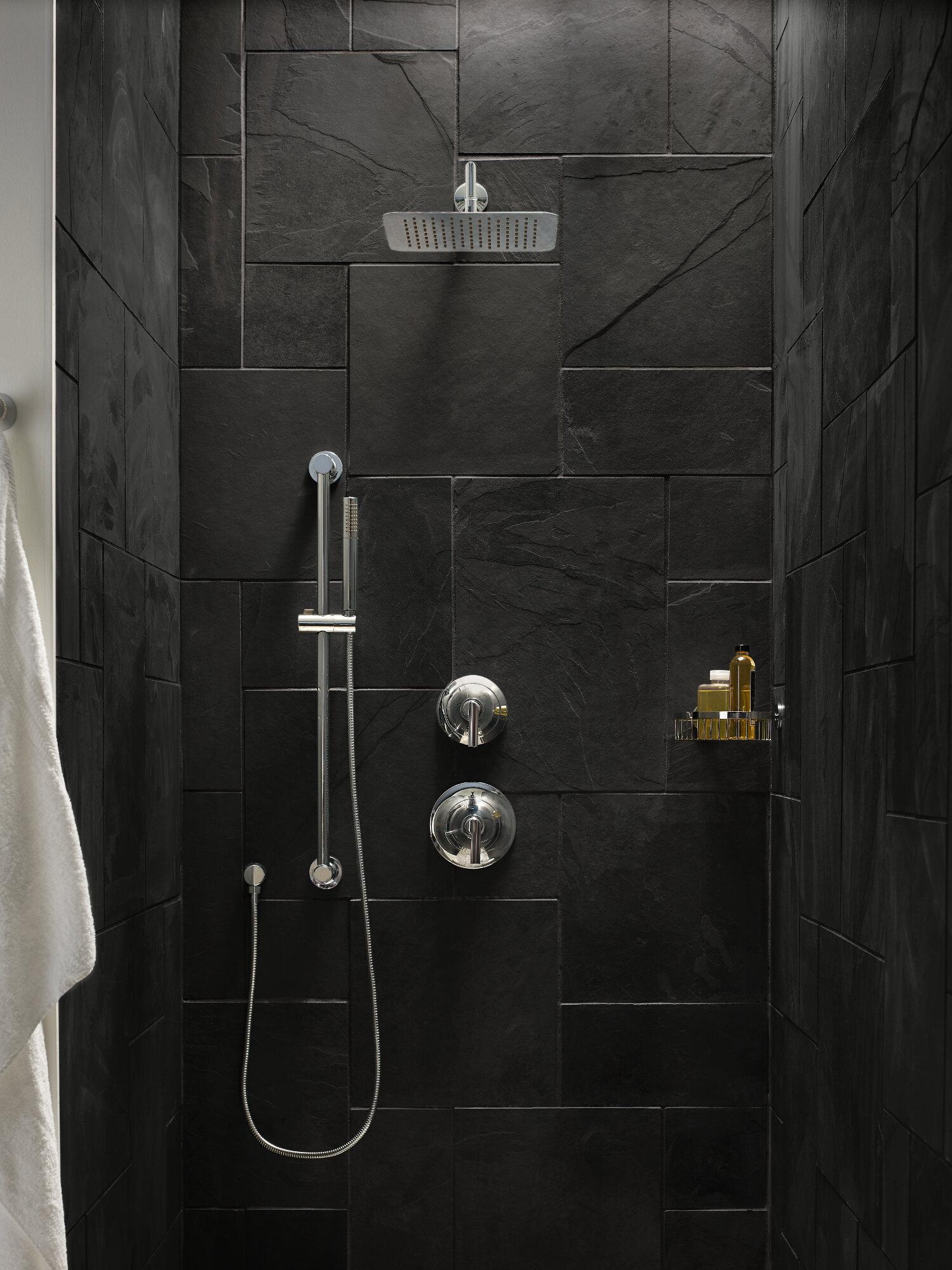 Simply Stunning Bathroom Shower Ideas