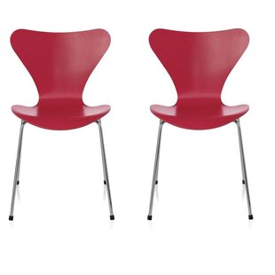 Bryd Dining Chair (Set of 2)