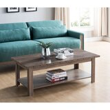 Alesya Coffee Table with Storage by Ebern Designs