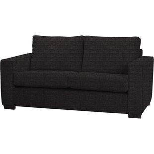 Newbury 2 Seater Sofa By Mercury Row