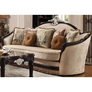 Shop Mcclellan Standard Sofa by Astoria Grand