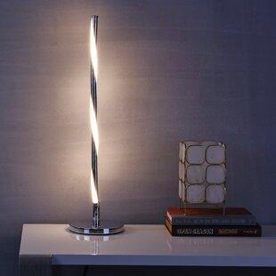 Orren Ellis Tralee LED Integrated 23.5