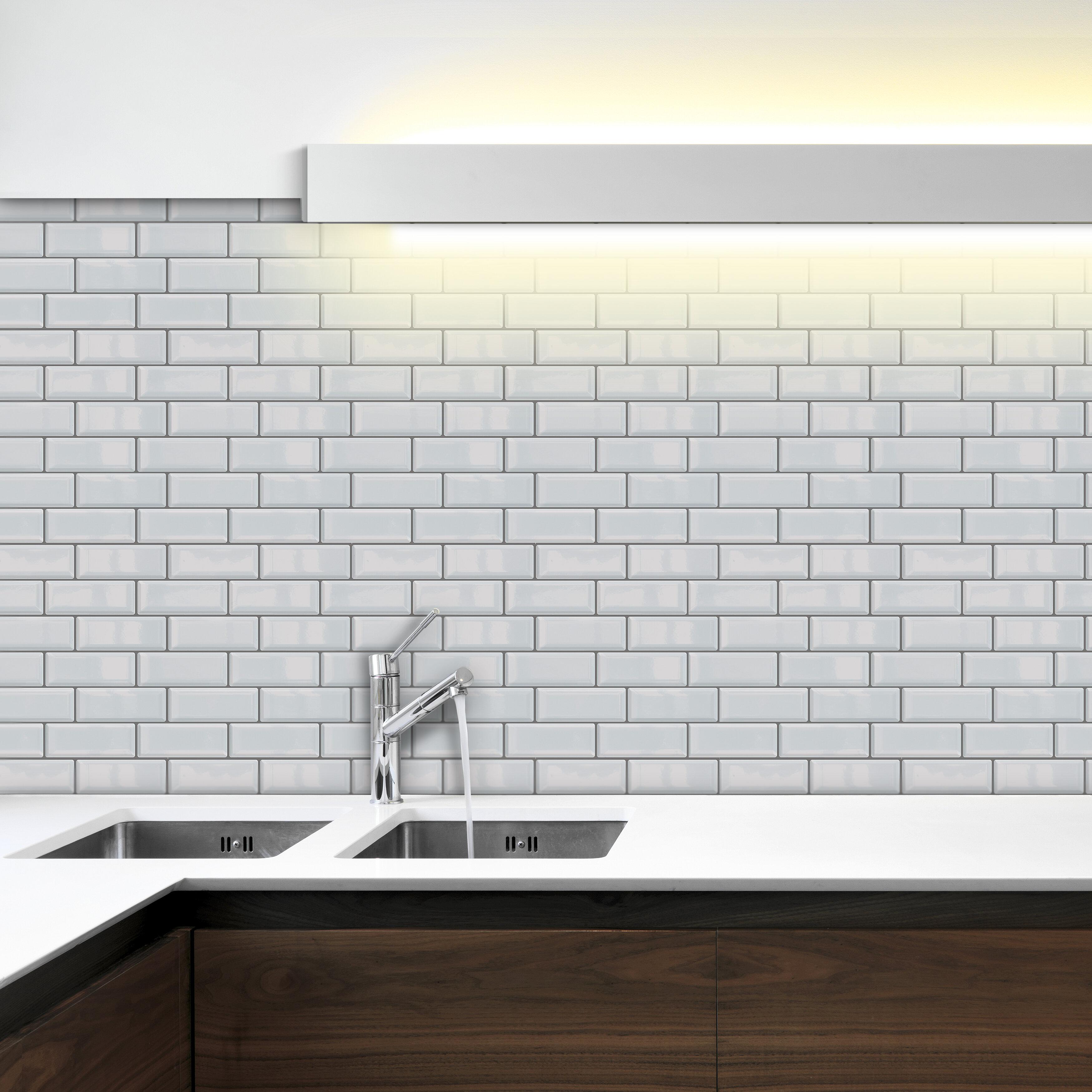 12 3d Mosaic Self Adhesive Bathroom Kitchen Wall Brick Printed Tile Stickers Uk Wallpaper Rolls Sheets Home Furniture Diy Plastpath Com Br