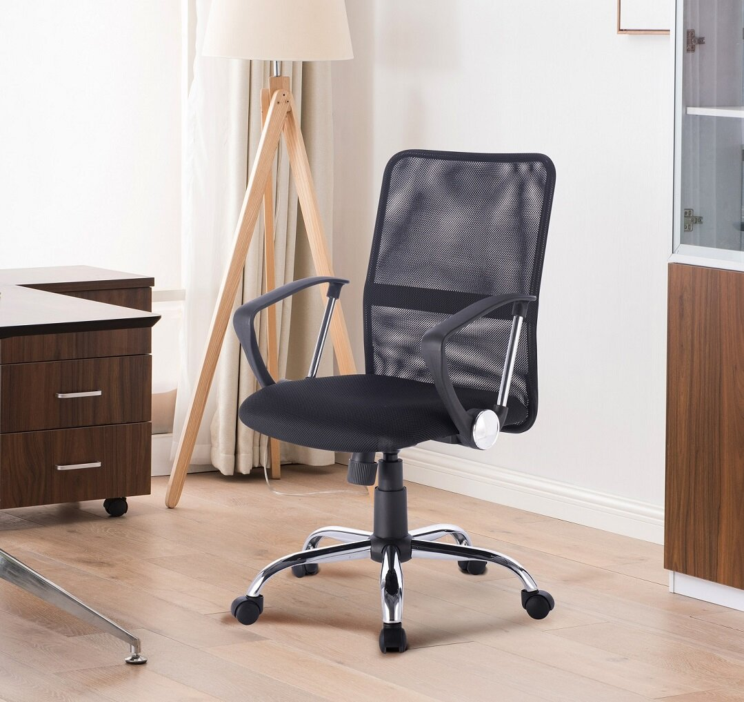 Kincaid Low Back Mesh Office Chair