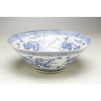 Design Toscano Shadowcrested Tomb Guardians Dragon Chalice Decorative Bowl Reviews Wayfair