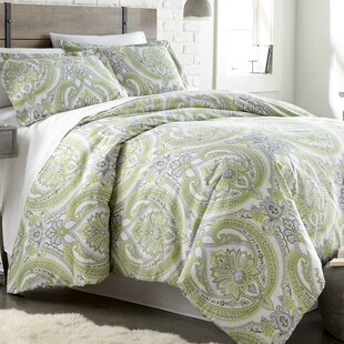 Green Comforter Sets You Ll Love In 2019 Wayfair