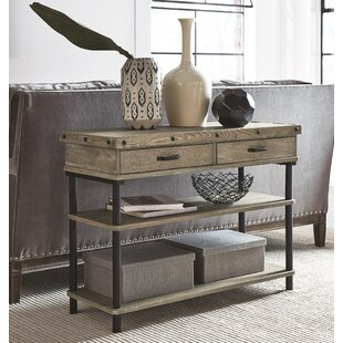 17 Stories Yesenia Console Table