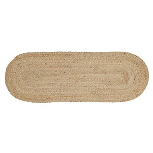 Farnborough Jute Table Runner