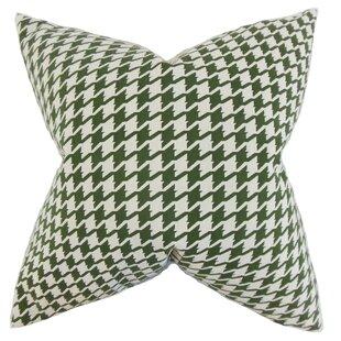 Houndstooth Pillows Wayfair