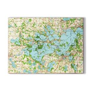 Nautical Charts Wayfair