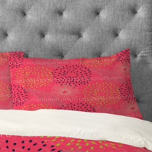 Kerrie Satava Surprise Bloom Pillowcase