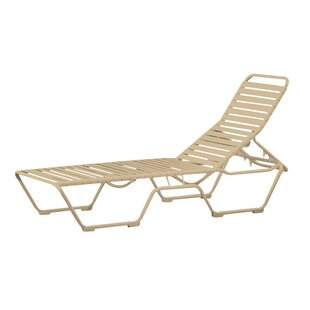Tropitone Tropi-Kai® Reclining Chaise Lounge