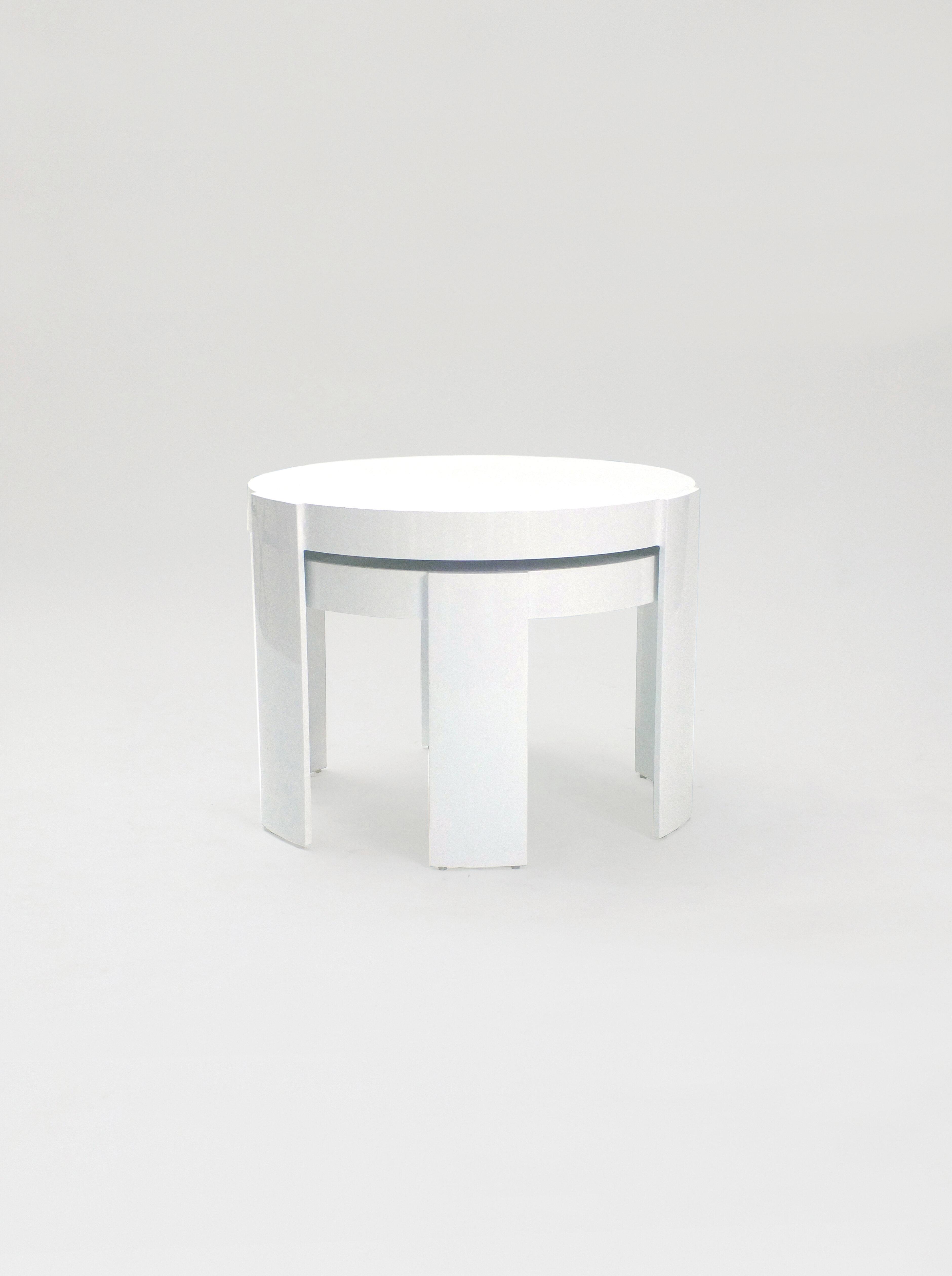 - OASIQ Delancey Aluminum Coffee Table Wayfair