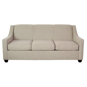 Phillips Queen Sleeper Sofa by Edgecombe Furniture