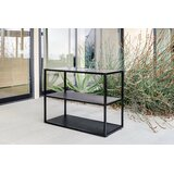Outdoor Kitchen Series Metal Buffet & Console Table