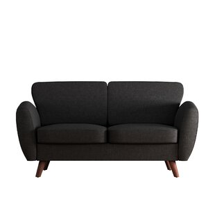 Mercury Row Garraway Loveseat