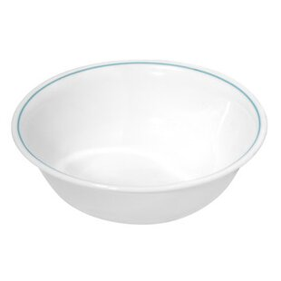 Livingware 18 oz. Apricot Grove Soup / Cereal Bowl (Set of 6)