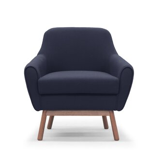 Sincere ArmChair by Corrigan Studio