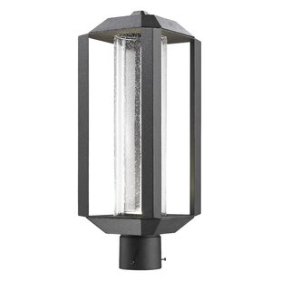 Latitude Run Spiro 1-Light LED Lantern Head