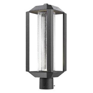 Latitude Run Spiro 1-Light LED Lantern Head