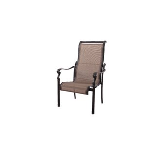 Bagwell Stacking Patio Dining Chair