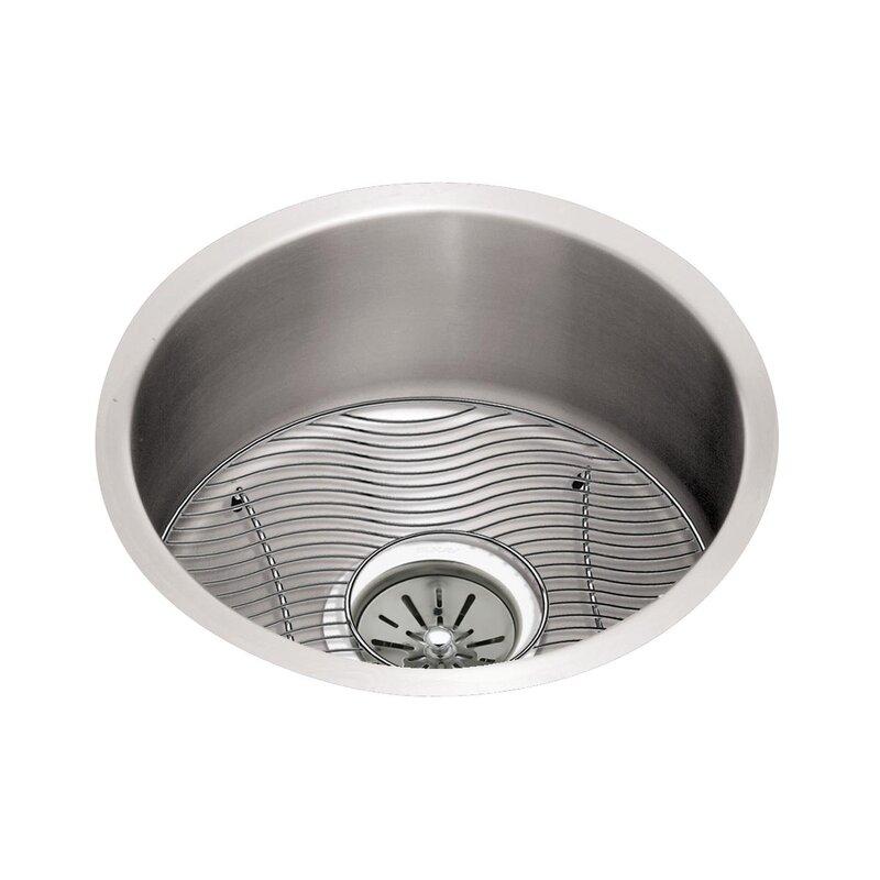 Kitchen Sink Grates Elkay lustertone 14 x 14 undermount kitchen sink with sink grid lustertone 14 x 14 undermount kitchen sink with sink grid and drain assembly workwithnaturefo
