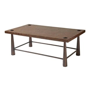 Reviews Blom Coffee Table by George Oliver
