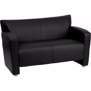 Buster Hercules Loveseat by Latitude Run