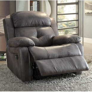Fien Recliner by Darby Home Co No Copoun