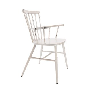 Shannon Stacking Garden Chair By Brambly Cottage